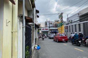 Bán nhà 1 trệt 1 lửng mặt tiền đường Chương Dương, Linh Chiểu, giá chỉ 790 triệu.LH0909623090
