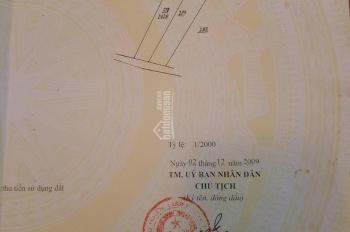 GĐ cần bán đất thổ cư tại xã Hoà Sơn, Lương Sơn, Hoà Bình