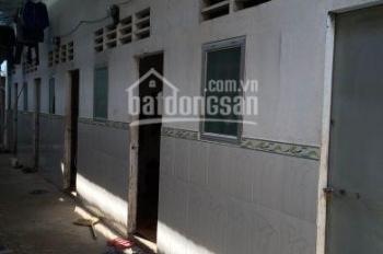 Bán dãy trọ 9 phòng ngay KCN Ponchen gần Aeon Bình Tân