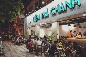 Siêu hot lô góc mặt phố Nguyễn Hữu Huân, 2 mặt tiền 5m + 8m, vỉa hè siêu rộng, thuê thẳng