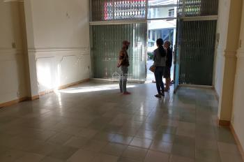 Cho thuê nhà 3 tầng đường Hoàng Hoa Thám, ngang 6m dài 20m giá rẻ