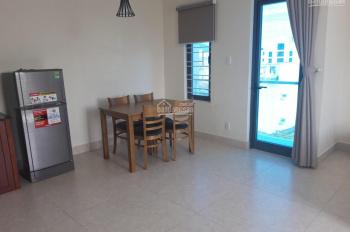 Cần bán tòa căn hộ 4 tầng đường Vũ Mộng Nguyên 7 căn hộ, đầy đủ nội thất