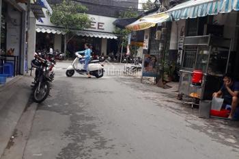 Chính chủ bán nhà hẻm xe hơi thông Vườn Lài, 4x15m 1 lầu giá 4.8 tỷ, P. Tân Thành