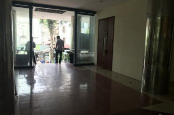 Cho thuê văn phòng tại Fafilm - VNT Tower - Quận Thanh Xuân - Hà Nội giá: 180 nghìn/m2/tháng