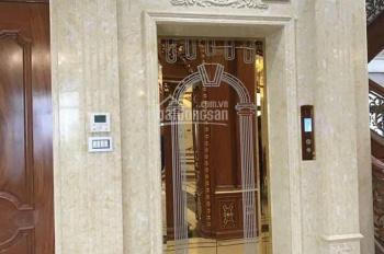 Mặt phố cổ - mặt tiền rộng - 6 tầng thang máy