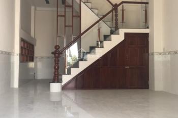 Bán nhà trục chính hẻm 11 Đa Khoa Trung Ương, P An Khánh, Q Ninh Kiều, TP Cần Thơ.