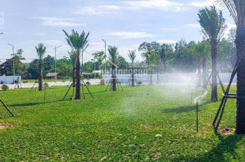 Mở bán giai đoạn 1 Mỹ Khê Angkora Park, đối diện công viên Trung tâm, cách biển 500m, giá cực tốt