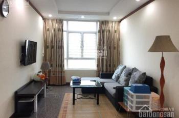 Cho thuê căn hộ chung cư B1 Trường Sa: DT 58m2, 2PN, 2WC giá thuê 9 triệu/th LH 0903.757.562