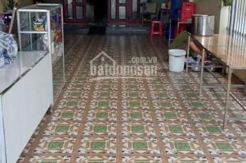 Bán gấp căn nhà ở gần cây xăng Nguyên Minh, xã Xuân Hiệp, huyện Xuân Lộc, mặt tiền đường Quốc Lộ 1A