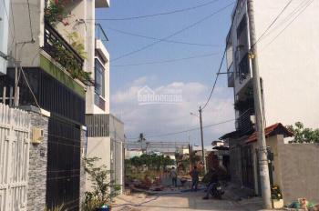 Chính chủ cần bán 2 lô đất đẹp đường Tam Bình, T Đức, DT 52m2, giá 2.77tỷ, SHR, LH 0978872428