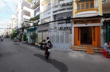 Cho thuê mặt bằng hẻm xe hơi có 1PN / 1WC Trần Hưng Đạo, P. Cầu Kho, Q1