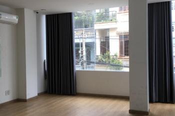 Cho thuê nhà MT đường Lê Trung Nghĩa P12, Quận Tân Bình, 6,5m x20m, 3 lầu, 5P, 0935035231 Hung