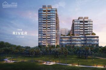 Dự án The River Thủ Thiêm, quận 2