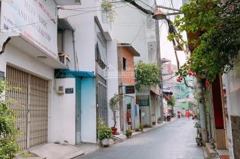 Nhà đẹp 2 lầu đẹp ở ngay hẻm Nguyễn Ngọc Nhựt, P. Tân Quý giá chỉ 3.3 tỷ TL