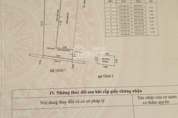 Bán lô đất đẹp ngay trung tâm quận HXH Hòa Bình, 60m2, giá chỉ 4 tỷ