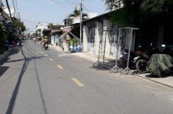 Cần bán đất đường Lê Thị Hà, Tân Xuân, Hóc Môn, DT 90m2 giá 530tr, sổ hồng riêng