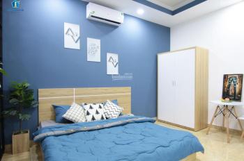 Căn hộ siêu đẹp, full tràn nội thất ngay đường 3/2, gần nhà thi đấu Phú Thọ