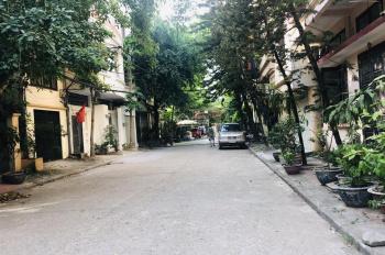 Bán nhà cấp 4 (giá đất) phân lô tổng cục du lịch 651 Minh Khai, ô tô vào nhà, 46m2, giá 5,1 tỷ