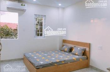 Cho thuê căn hộ mini đường Nguyễn Cửu Vân ngay ĐH Kinh tế tài chính, giá chỉ 4 triệu/th/1 người
