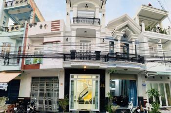 Nhà trệt 2 lầu, KDC 91B Nguyễn Văn Linh, Ninh Kiều - 5.5 tỷ