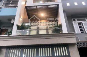 Thanh lý nhanh căn nhà cực đẹp 1 trệt 2 lầu, 4 PN, hẻm 8m thông ra đường Bình Thành