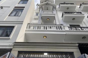 Bán nhà Gò Vấp, Phạm Văn Chiêu, phường 9, chất lượng số 1 giá tốt nhất thị trường, giá 6.8 tỷ