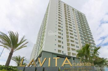 Rổ hàng 5 căn (2PN) cần bán Lavita Garden, giá cả thỏa thuận, bank HT vay tối đa. LH: 0902924008
