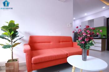 Căn hộ cao cấp đầy đủ nội thất ngay Tô Hiến Thành, tặng ngay voucher giảm giá lên đến 3.000.000đ