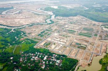 Chính chủ cần bán lô biệt thự view sông khu Mỹ An, Biên Hoà New City, 14x20m giá tốt, LH 0932720396