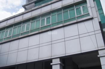 Cho thuê tòa nhà VP Nguyễn Xí, P26, Q. BT, DT 14x21m 7 lầu giá 300tr/tháng. LH Đô 0903157015