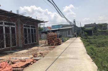 Xót xa bán rẻ lô đất đường bê tông 4m, chỉ 420 triệu gần Big C Long Bình Tân, ngã tư Vũng Tàu