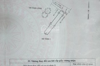Bán nhà hẻm xe hơi đường Phú Thọ Hòa, DT 4x28m giá 7,2 tỷ gần Đ Vườn Lài, hình thật LH 0936014425
