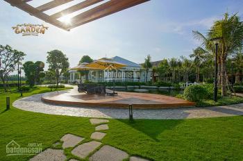 Chỉ 1.96 tỷ sở hữu đất nền resort 5* ngay Đảo Long Phước, 1000m2 - 1500m2 Q9, HCM, LH: 0906954186