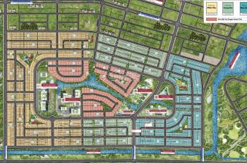 Thanh lý ngân hàng bán lô đất nền LK Dragon Smart City, chỉ TT 1,7 tỷ/lô, đường 7,5m thông sạch đẹp