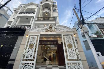 Bán Nhà Quận Gò Vấp, Lê Văn Thọ, P11, Nhà Cực Rộng Hơn 100m2 Tại Gò Vấp Chỉ Từ 8 Tỷ