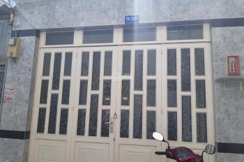 Nhà trệt chính chủ cần bán hẻm 791 Trần Xuân Soạn, quận 7