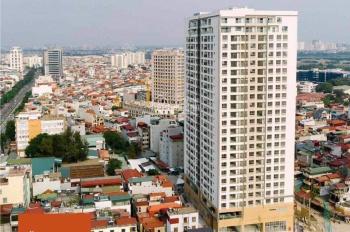 Bán nhanh căn hộ 109m2 giá chỉ 3,5 tỷ chung cư cạnh MIPEC LH 0963636516