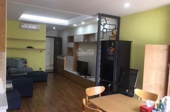 Cho thuê căn hộ 2PN, 3PN Home City City giá 10 triệu/th, 0911908228 bao phí quản lý, internet