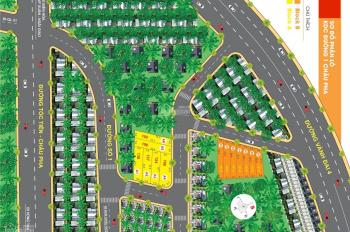 Bán đất tại đường số 1 Châu Pha - Tóc Tiên, Xã Châu Pha, Phú Mỹ, Bà Rịa
