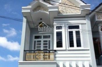 Bán nhà mặt phố NB tại đường Số 20, Quận Thủ Đức, Hồ Chí Minh