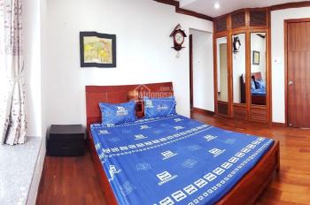 Phòng trong căn hộ cao cấp full nội thất, công viên 2ha, hồ bơi 1000m2 an ninh, môi trường tri thức