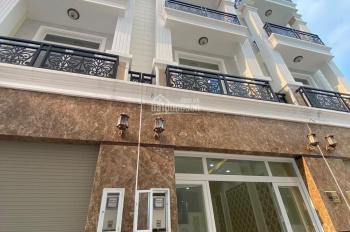 Chính chủ cần tiền bán gấp nhà mới Bùi Đình Túy, Bình Thạnh. SHR từ 3tỷ nhận nhà