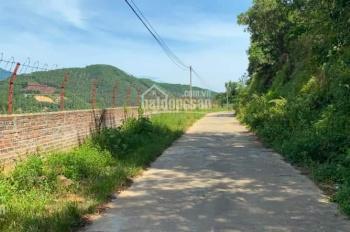Chính chủ cần bán lô đất xã Đông Xuân, Quốc Oai, Hà Nội diện tích rộng 6000m2