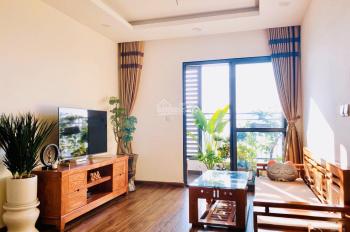 Bán gấp căn hộ 2PN The Golden Palm mặt đường Lê Văn Lương, nhận nhà ở ngay. LH: 090 956 9191