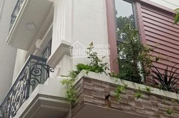 Bán nhà Vân Canh - Hoài Đức 36m2x4T xây mới thiết kế sang trọng theo phong cách châu Âu, 0857105888