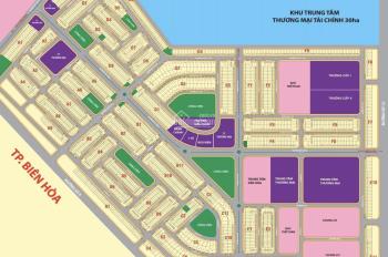 Bán đất nền KDC Lavender, Vĩnh Cửu, Đồng Nai, 90m2/840 triệu, sổ riêng, thổ cư 100%