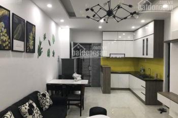 Bán chung cư 155 Nguyễn Chí Thanh, Quận 5, DT: 60m2, 2PN, 1WC, sổ, giá: 2,4 tỷ, 0934.4959.38 Trung