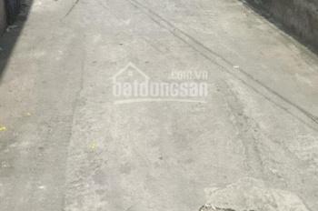 Bán lô đất đẹp hẻm cụt yên tĩnh Nguyễn Phúc Chu, P15, Tân Bình, diện tích: 4.3x17m, đất vuông, KLG