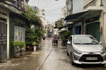 Đường 8m Lãnh Binh Thăng (108m2) 9.2 * 16m nhà cấp 4 tiện xây mới giá chỉ 10.7 tỷ