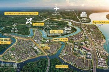 """PKD Novaland: Nhận booking đợt 1, phân khu """"đảo phượng hoàng"""" đẹp nhất Aqua City, TT 1%, 0913377215"""